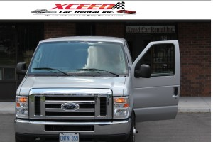 Car Rental Brampton